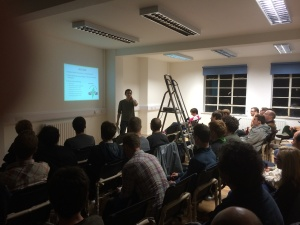 SW Mobile and Bristol games Hub joint session!