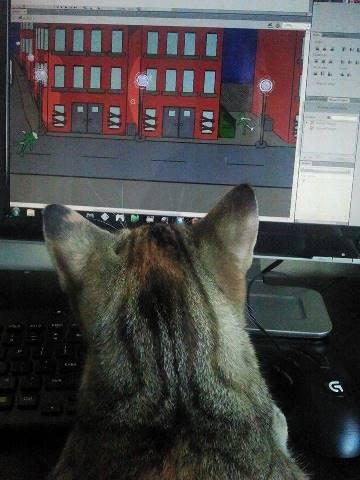gamedevcat